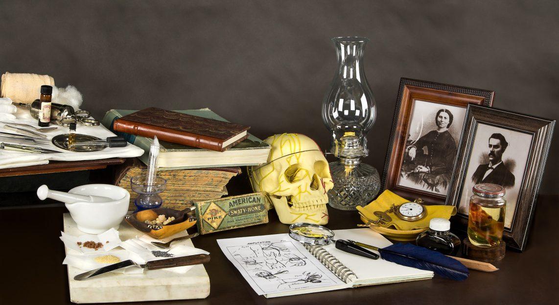 Health & Medicine in American History